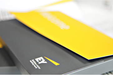creative design services for ey