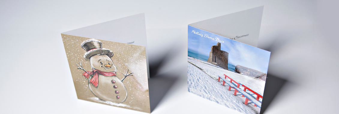 Christmas and Occasion Cards services